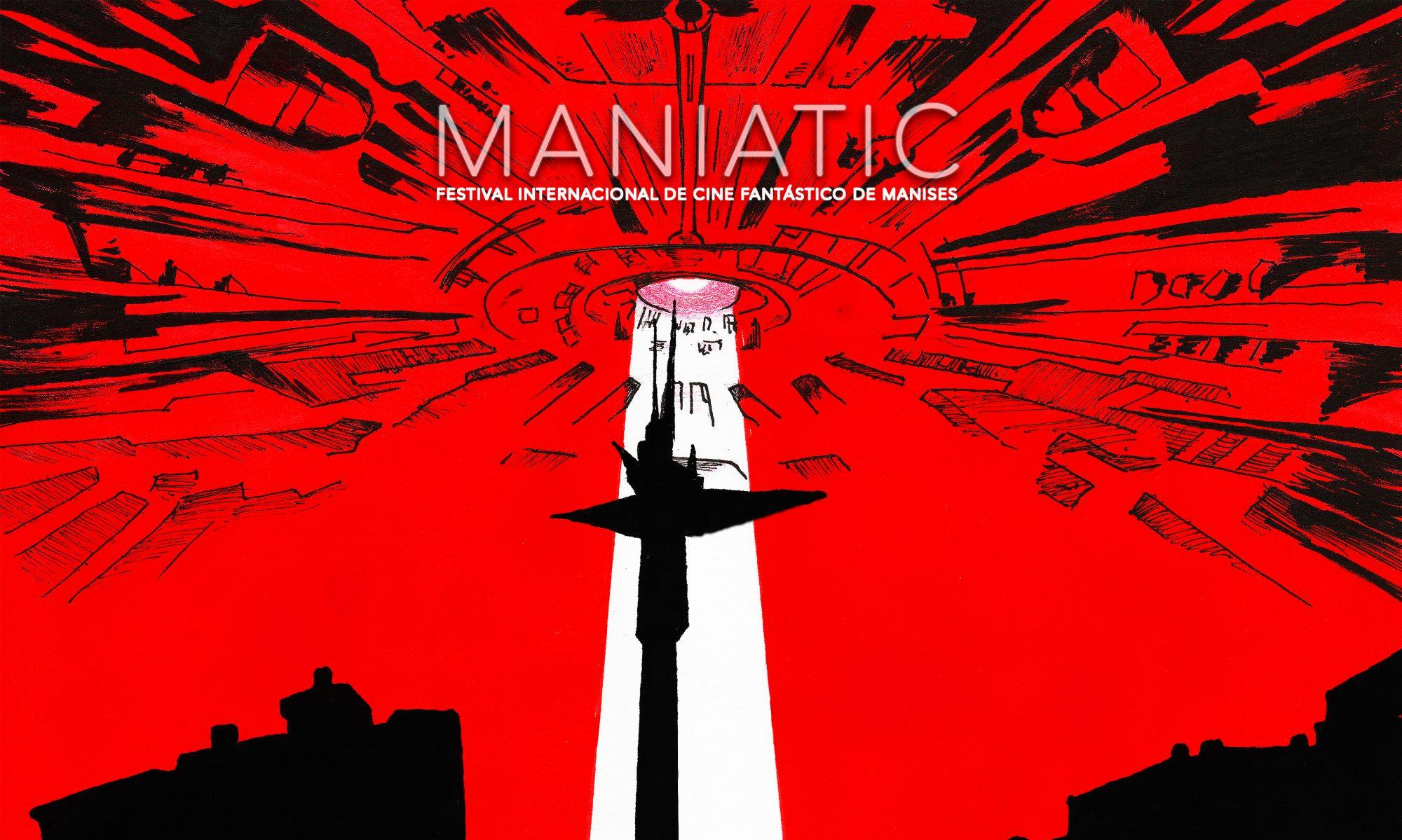 Maniaticfilmfestival